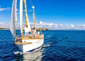Klassik Segelyacht Mallorca
